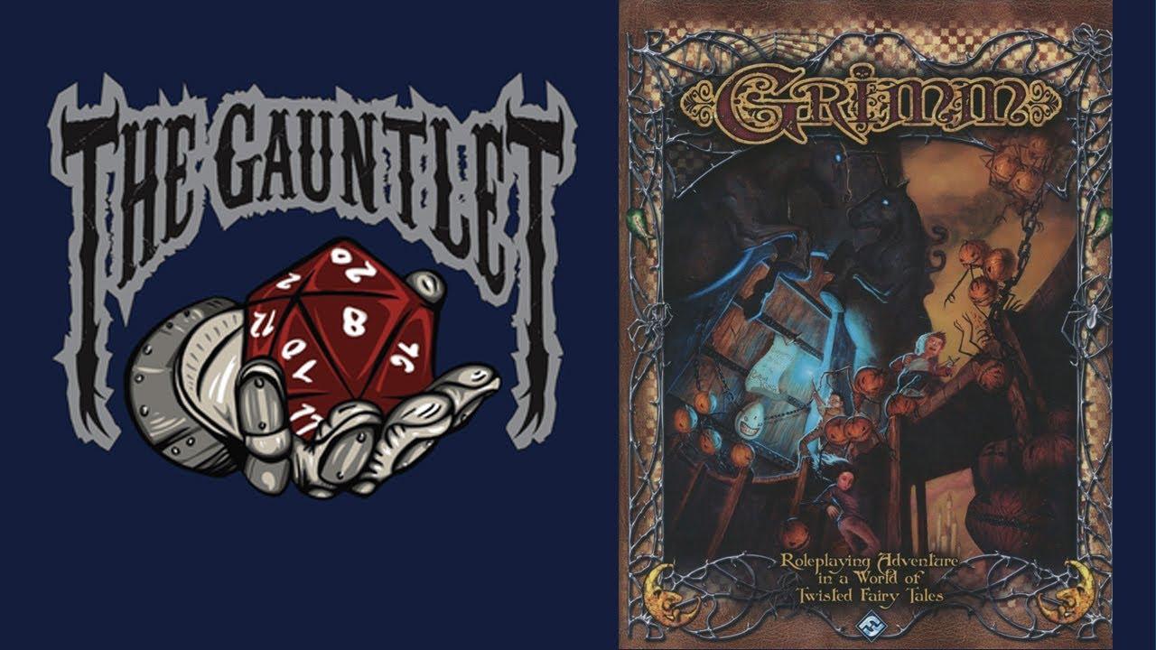 Gauntlet TGIT: Grimm (1 of 2)