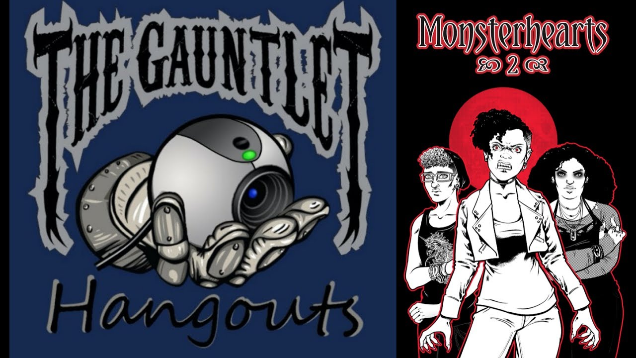 Saturday Morning Cartoons - Monsterhearts: Mercy Falls 2 (Session 3 of 4)