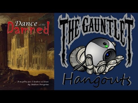 Story Game Sunday - Dance of the Damned