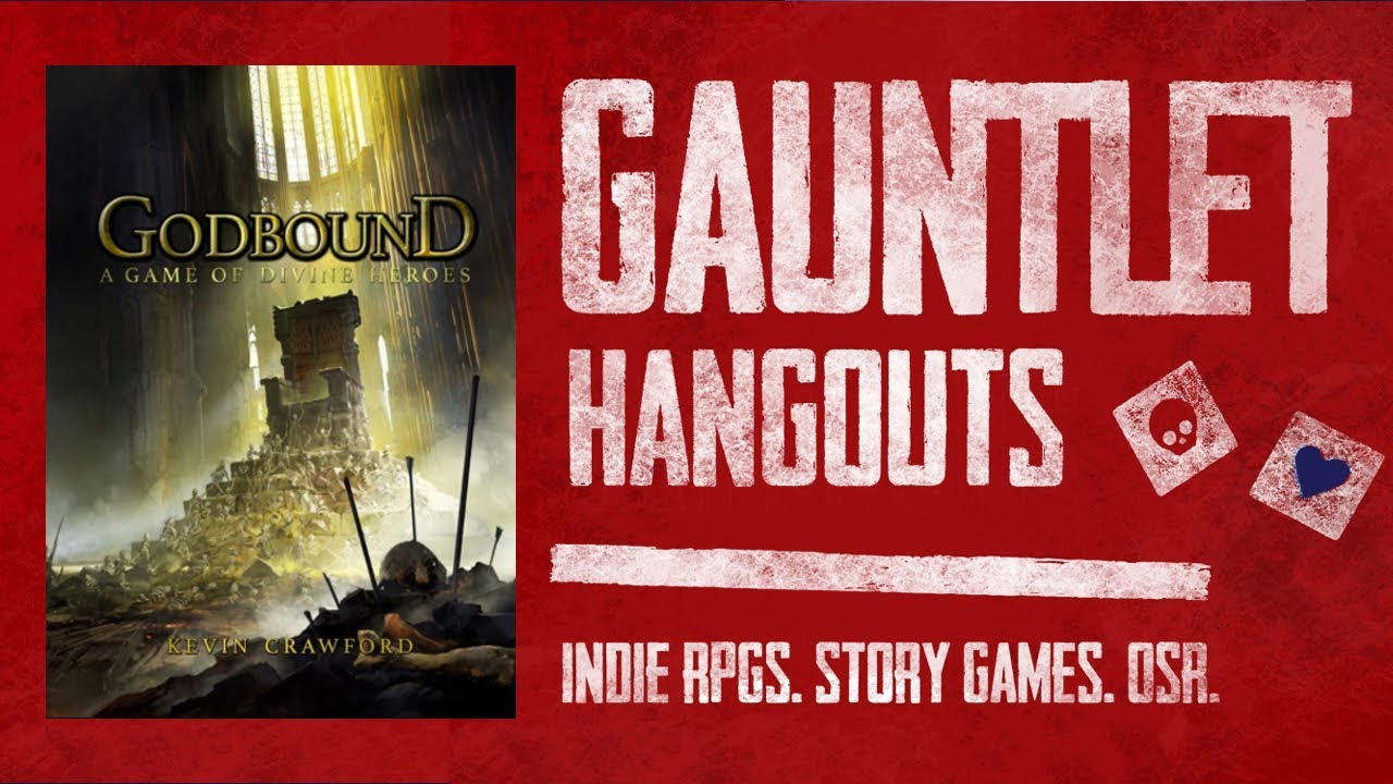 Godbound: Snapping the Soaring Eagle's Threads (Session 1 of 2)