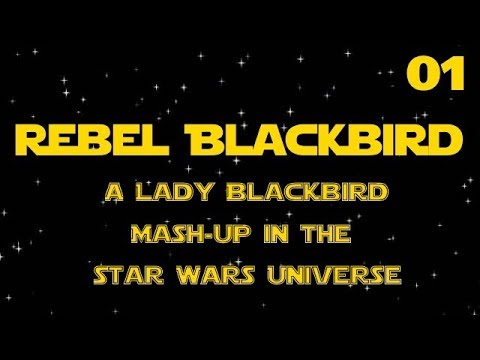SWS: Rebel Blackbird (1 of 4)