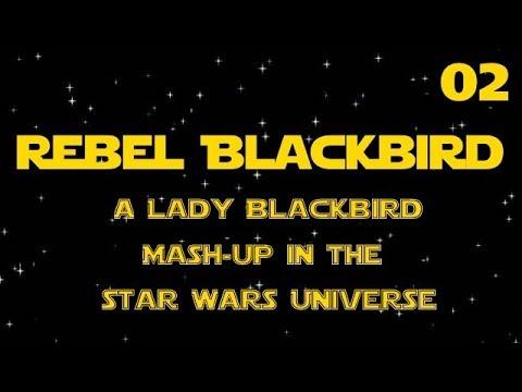 SWS: Rebel Blackbird (2 of 4)