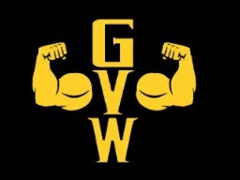 Gage Valley Wrestling:  British Brawl