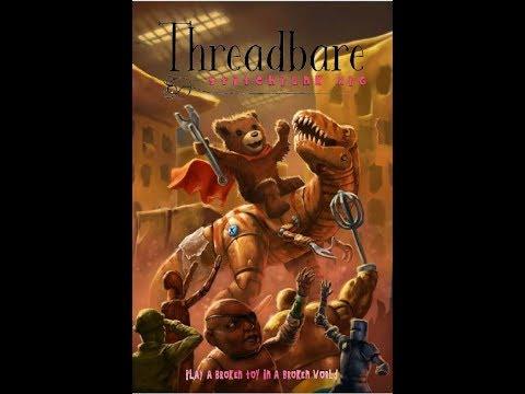 Threadbare Electric Avenue Gauntlet May 2017 Episode 1 of 2