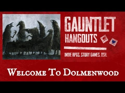 The Black Hack: Welcome To Dolmenwood