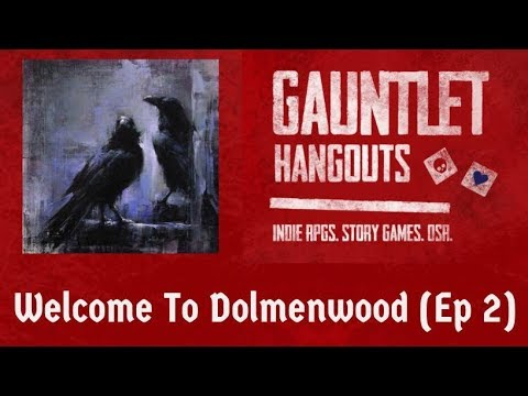 The Black Hack: Welcome to Dolmenwood Pt. 2