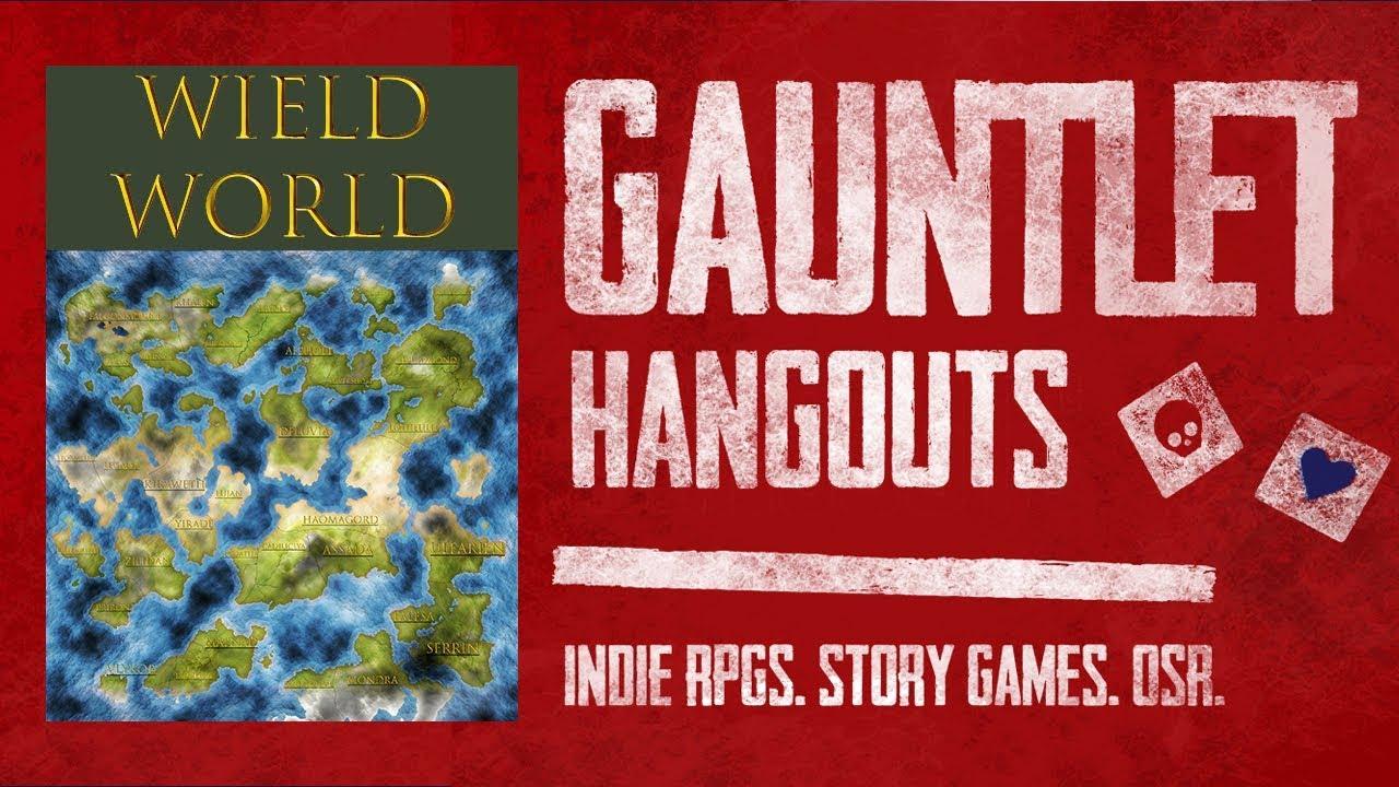 Wield World: Season 2, Episode 2