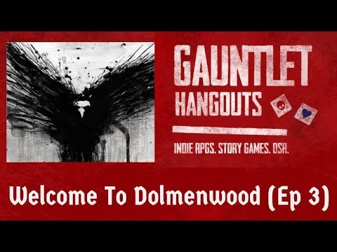 The Black Hack: Welcome To Dolmenwood (Ep 3)