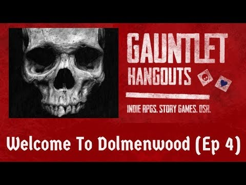 The Black Hack: Welcome To Dolmenwood (Ep 4)