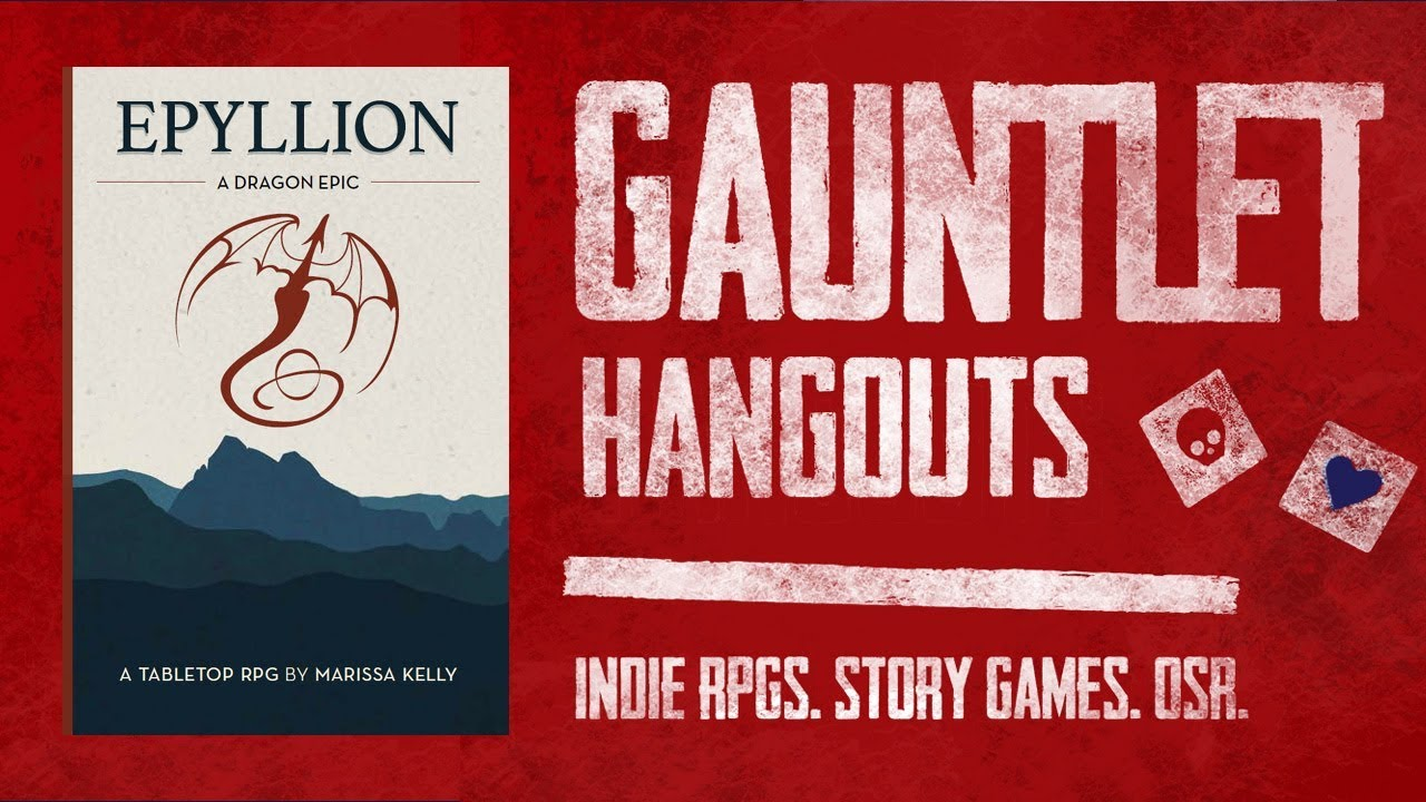 Epyllion: Gauntlet TGIT (1 of 3)