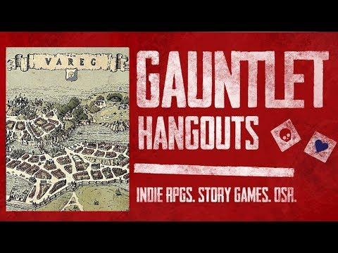 Gauntlet Hangouts Dungeon World Tun Vareg 2 of 4