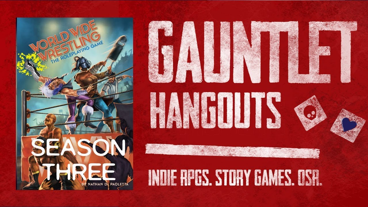 Gauntlet League Wrestling: Road Tour (3 of 3)