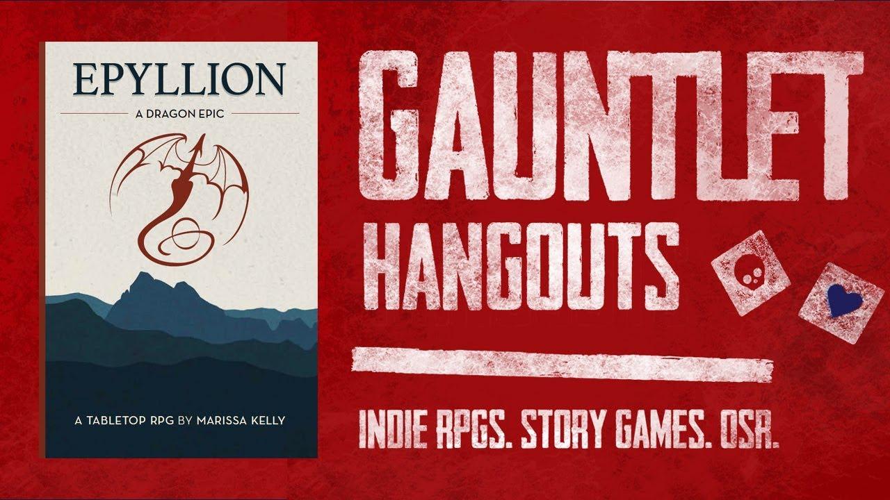 Epyllion: Gauntlet TGIT (3 of 3)