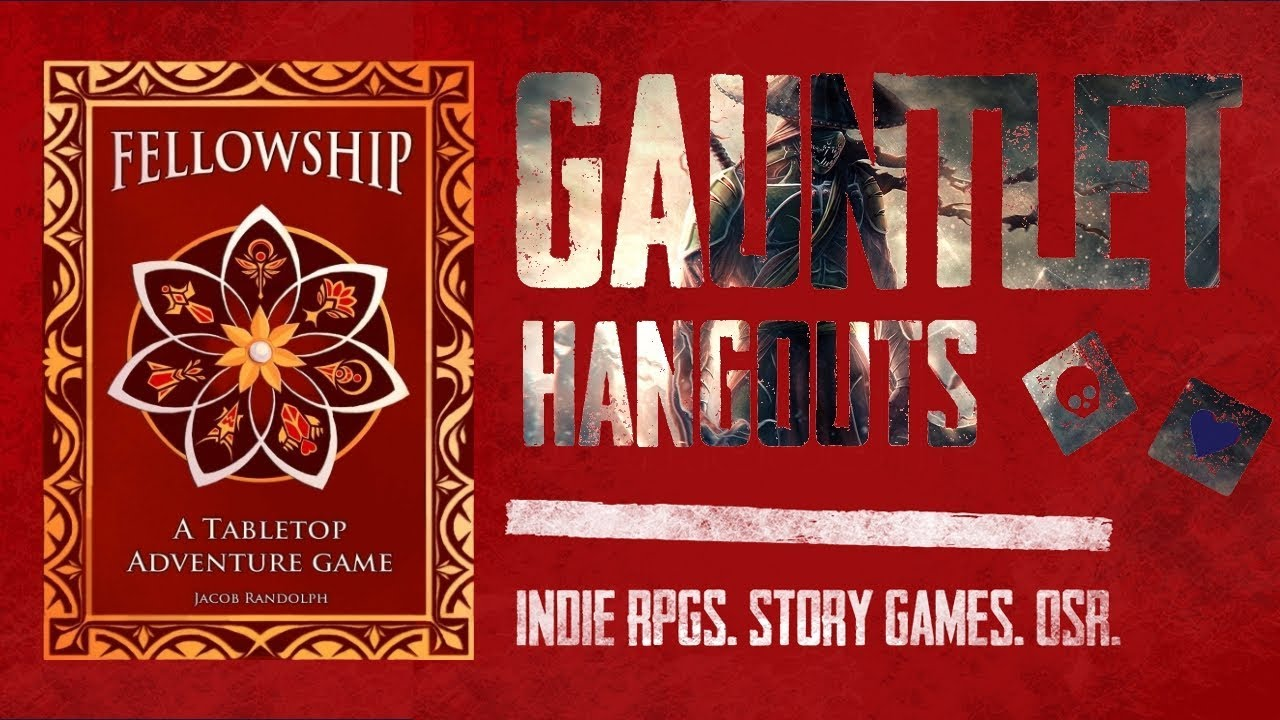 AsPac Gauntlet- Fellowship  3 of 4