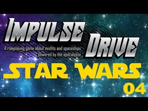 SWS: Impulse Drive (4 of 4)