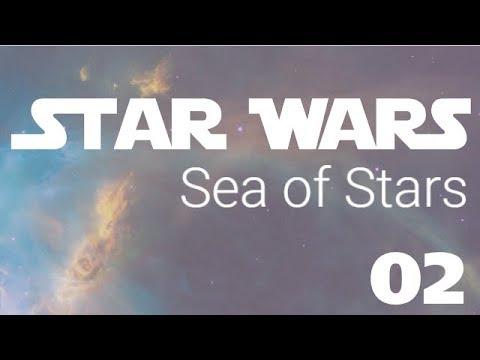 SWS: Sea of Stars (2 of 3)