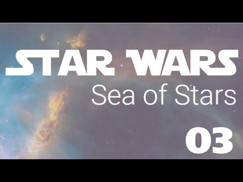 SWS: Sea of Stars (3 of 3)