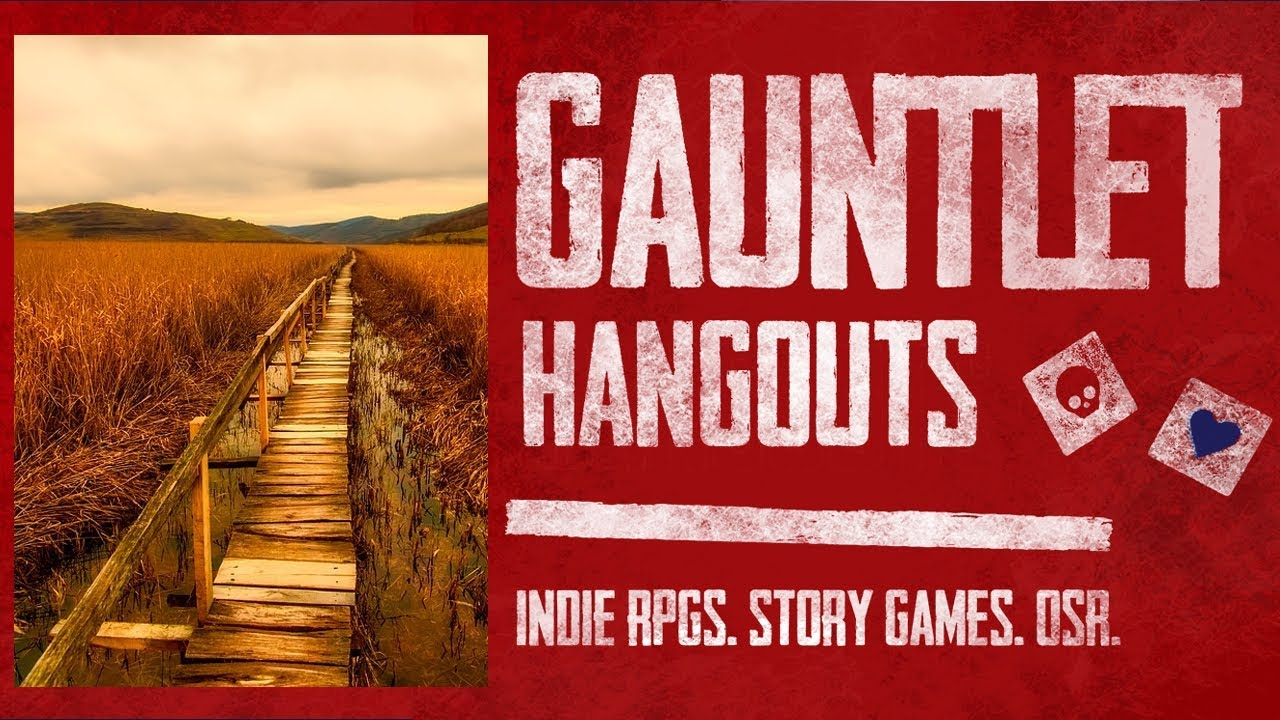Gaunt Marches   A Narrow Way