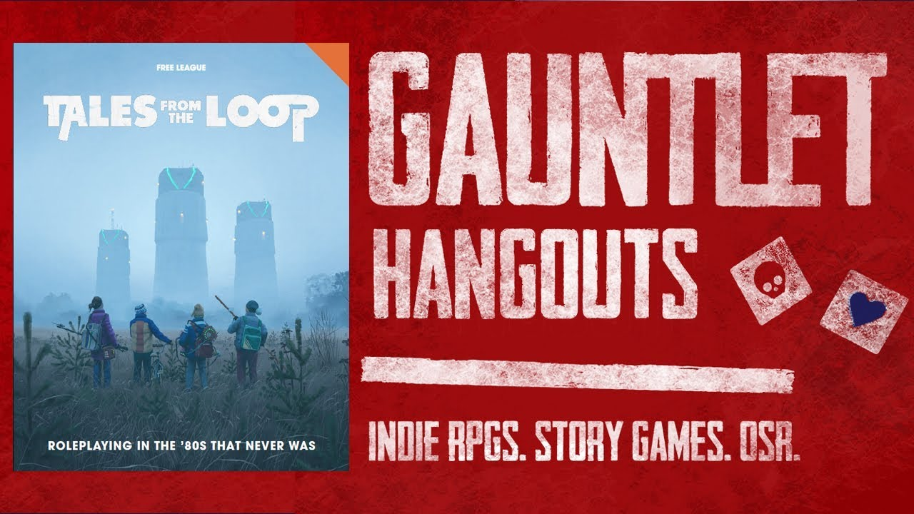 Tales from the Loop: Gauntlet Sunday (2 of 3)