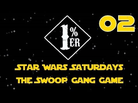 SWS: 1%er Swoop Gang 2 (2 of 4)