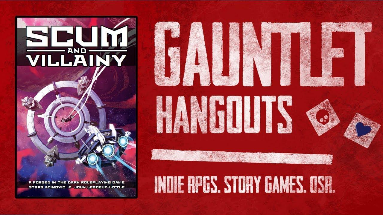 Scum & Villainy: Gauntlet TGIT (1 of 4)