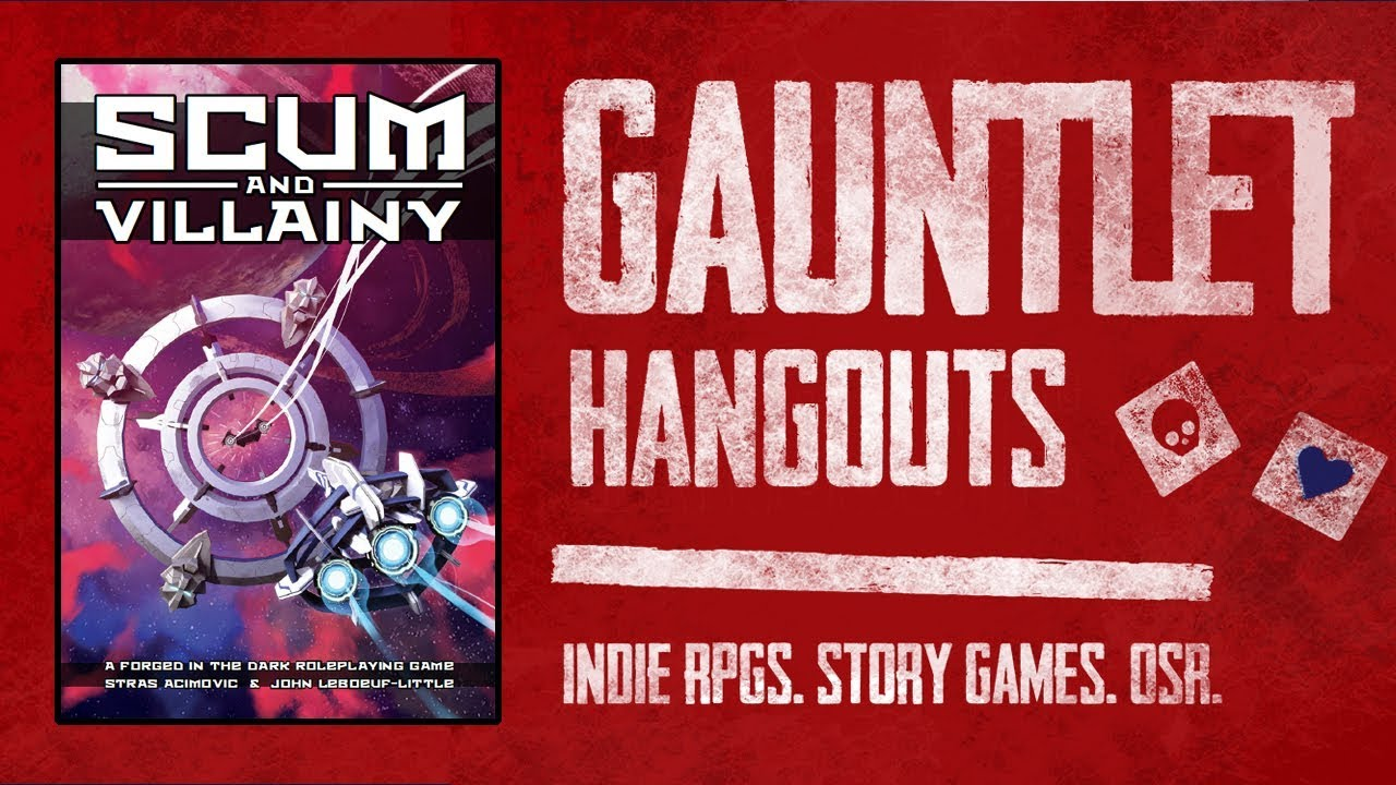 Scum & Villainy: Gauntlet TGIT (4 of 4)