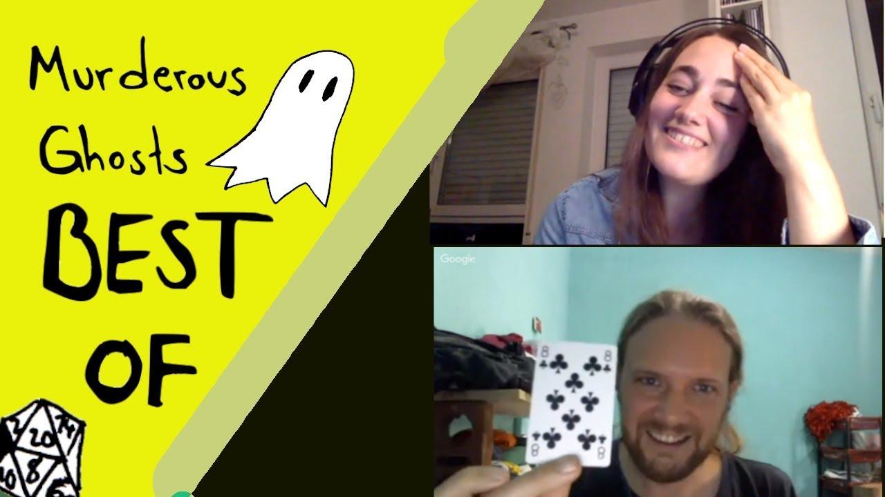 BEST OF // Murderous Ghosts // Gerrit und ANNA