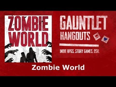 Zombie World (3 of 5)