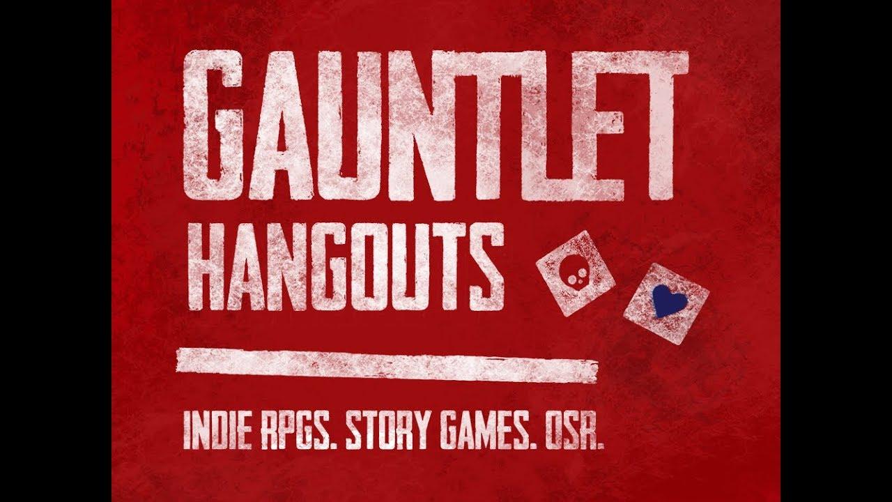 Gauntlet- Pigsmoke 1 of 4