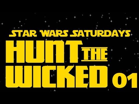SWS: Hunt the Wicked (1 of 3)