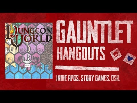 Dungeon World: Gaunt Marches: Archipelago of the Drowned #4 of 4