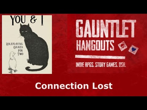 Duet December - Connection Lost (Session 1 of 12)