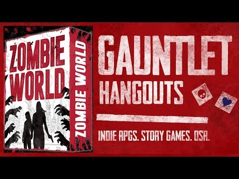 Zombie World: Eurozombies #1 of 3