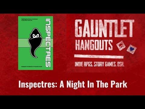 Inspectres - 2018-12-09