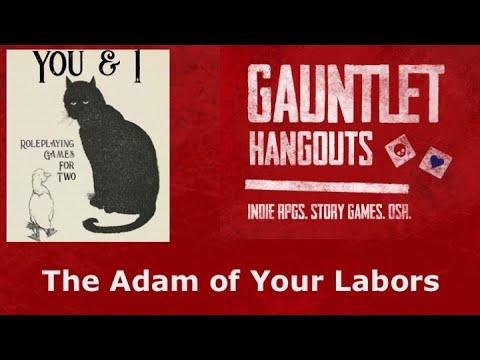 Duet December - The Adam of Your Labors