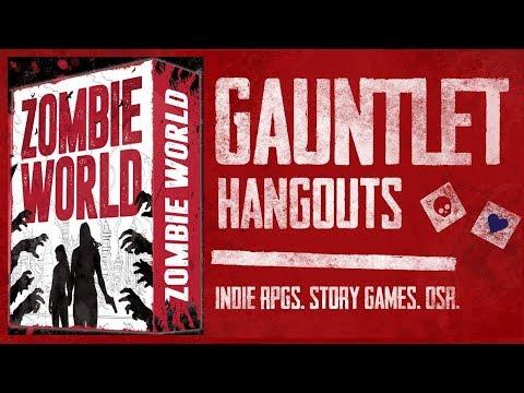 Zombieworld: Eurozombies #2 of 3