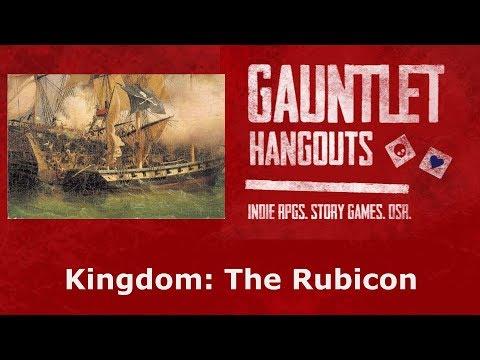 Kingdom: The Rubicon
