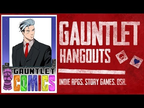 Gauntlet Comics: My Life With Mastermind #4 of 4