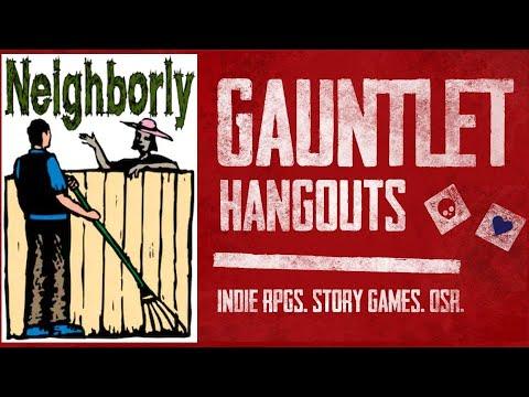 Gauntlet Duets: Neighborly (One-Shot)