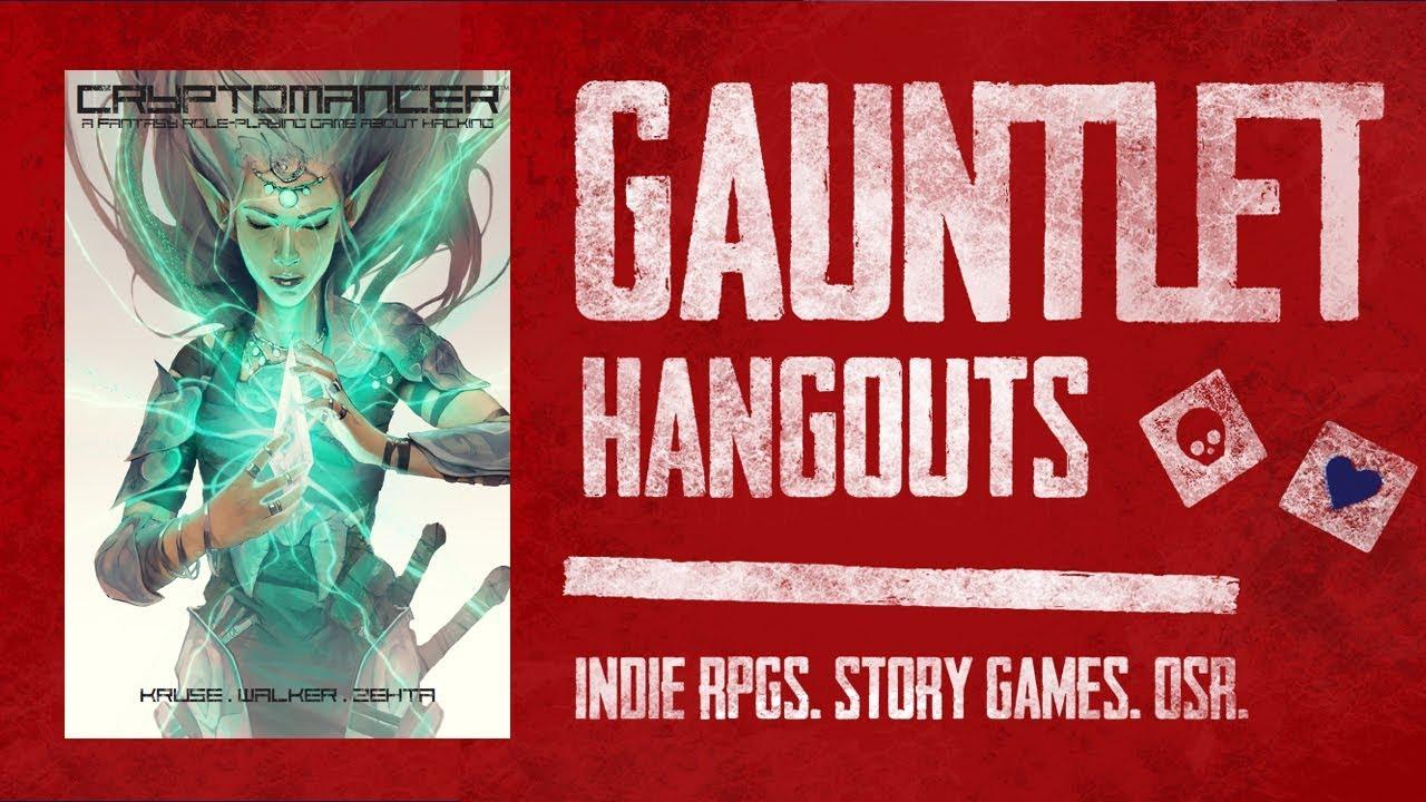 Cryptomancer: Gauntlet Sunday (2 of 4)