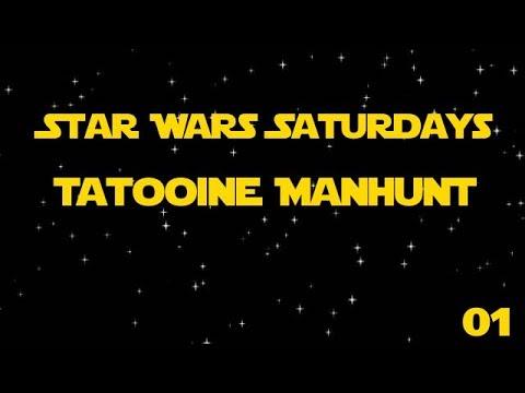 SWS: Star Wars World (1 of 3)