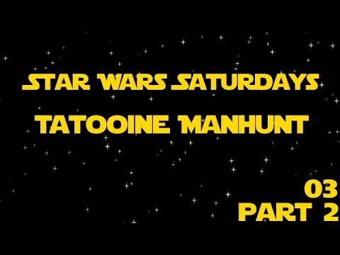 SWS: Star Wars World (3 of 3) pt 2