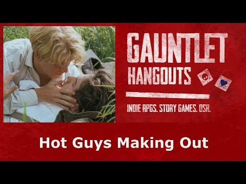 Hot Guys Making Out 18/1/19