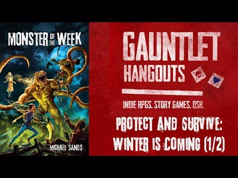 Protect & Survive: Winter is Coming (1/2)