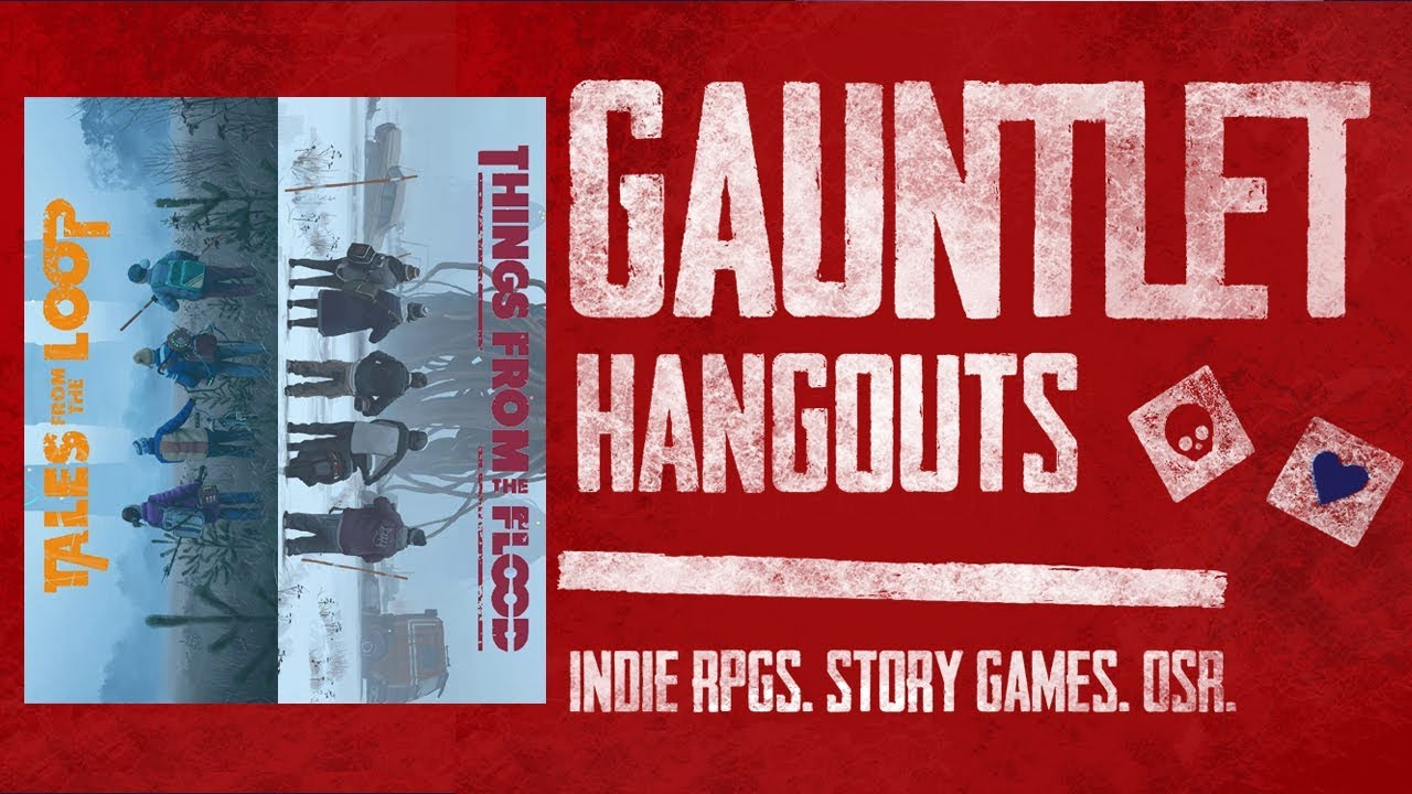 Tales & Things: Gauntlet Quarterly (S1)
