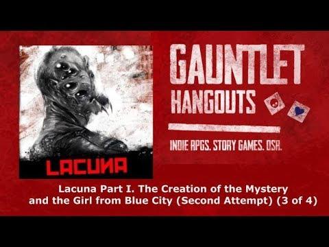 Lacuna (3/4)