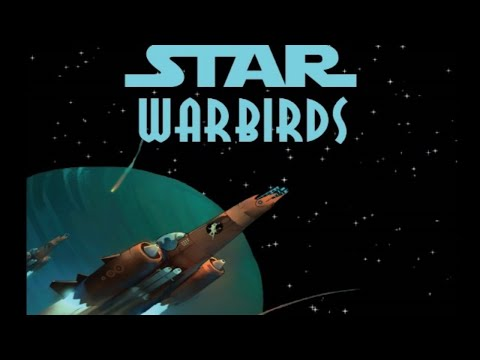 SWS: Star Warbirds (3 of 3)