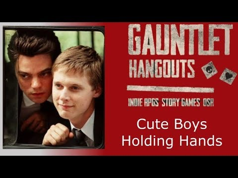 Cute Boys Holding Hands 29/4/19