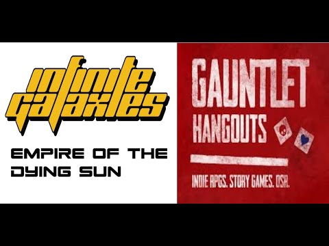 Infinite Galaxies: Empire of the Dying Sun - S1E1