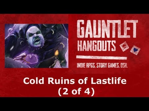 DW: Cold Ruins of Lastlife (2 out of 4)